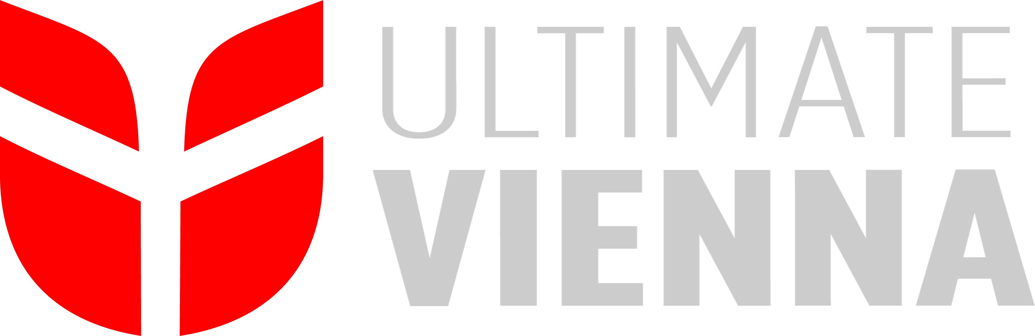 ULTIMATE VIENNA Logo