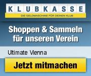 Klubkasse Banner for Ultimate Vienna